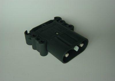 Wtyk Din 160A (rozstaw styk&#243w: 38 mm)