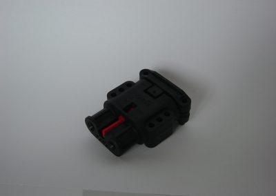 Gniazdo FT 80A (rozstaw styk&#243w: 24 mm)